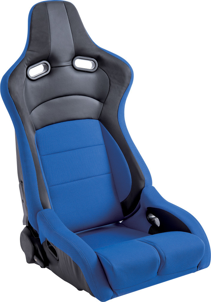 Reliable Universal Racing Seats With Higher Leg And Upper Body Supports
